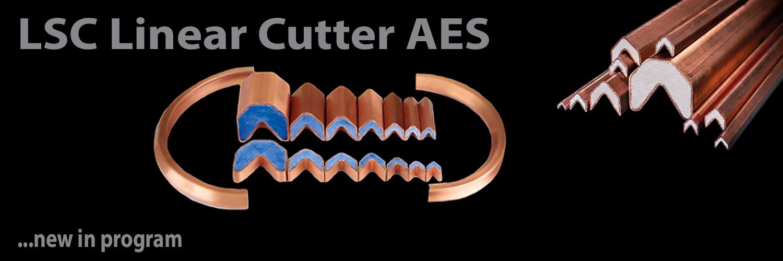 LSC Linear Cutter