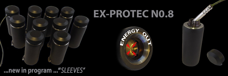 EX-PROTEC N0.8