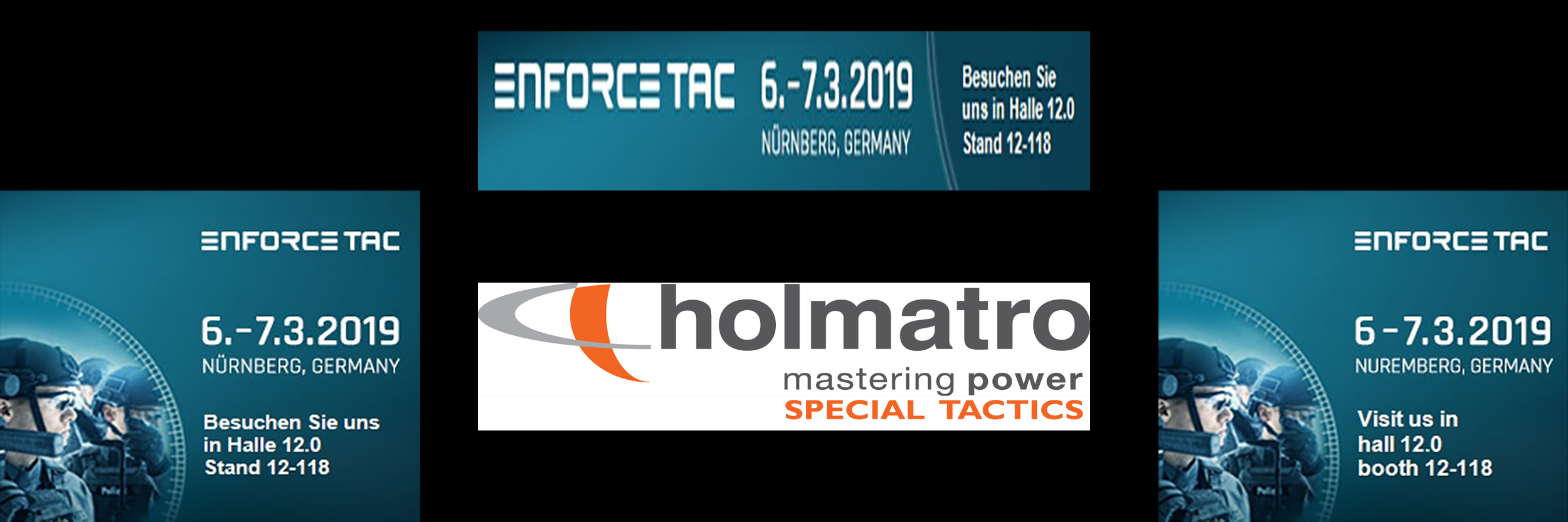 ENFORCETAC 2019